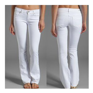 NWOT CITIZENS OF HUMANITY EMANNUELLE SLIM JEANS 28